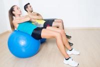 MTV Stuttgart 1843 e.V. - Functional Fitness-Training