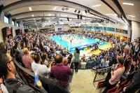 MTV Stuttgart 1843 e.V. - Besucherrekord in der Porsche Arena?