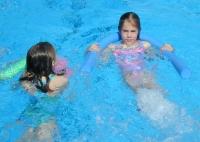 MTV Stuttgart 1843 e.V. - Schwimmabteilung verlegt Kinderschwimmen