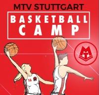 MTV Stuttgart 1843 e.V. - Basketball-Camps beim MTV Stuttgart