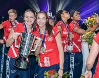 MTV Stuttgart 1843 e.V. - MTV-Team gewinnt Supercup