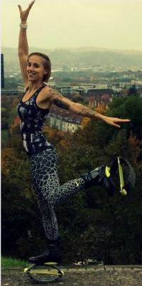 MTV Stuttgart 1843 e.V. - Kangoo Jumps - Jetzt neu beim MTV Stuttgart