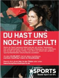 MTV Stuttgart 1843 e.V. - Du hast uns noch gefehlt !