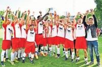 MTV Stuttgart 1843 e.V. - MTV-Junioren holen den Pokal