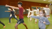 MTV Stuttgart 1843 e.V. - Karate Anfängerkurs Stilrichtung Goju Ryu