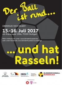 MTV Stuttgart 1843 e.V. - Bundesliga am Kräherwald