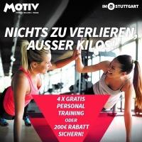 MTV Stuttgart 1843 e.V. - Nichts zu verlieren, ausser Kilos.