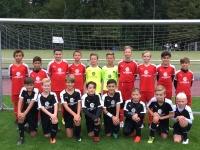 MTV Stuttgart 1843 e.V. - Das Finale der E1  FC EckballKopfballTor