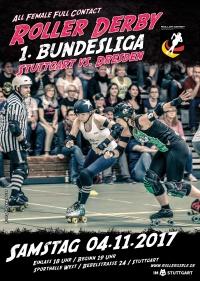 MTV Stuttgart 1843 e.V. - Finally: Bundesliga live!