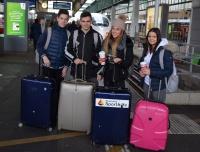 MTV Stuttgart 1843 e.V. - MTV-Delegation auf dem Weg nach Sofia