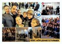 MTV Stuttgart 1843 e.V. - Ministerium für Kultus, Jugend und Sport ehrt