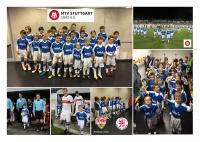 MTV Stuttgart 1843 e.V. - VFB Stuttgart  2 gegen KSV Hessen Kassel
