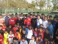 MTV Stuttgart 1843 e.V. - MTV-Fußballtrainer in Teheran