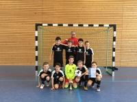 MTV Stuttgart 1843 e.V. - Sparkassen-Junior Cup  Endrunde 2018