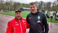 MTV Stuttgart 1843 e.V. - SV Werder Bremen