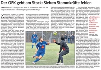MTV Stuttgart 1843 e.V. - Aufwärtstrend oder Eintagsfliege?