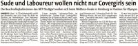 MTV Stuttgart 1843 e.V. - Sude und Laboureur wollen angreifen