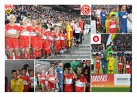 MTV Stuttgart 1843 e.V. - Kleine MTV-Sterne begleiten Bundesligisten