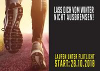 MTV Stuttgart 1843 e.V. - Laufen unter Flutlicht