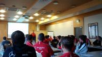 MTV Stuttgart 1843 e.V. - Gemeinsames Seminar mit dem VfB Stuttgart