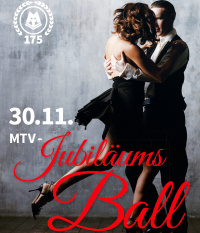 MTV Stuttgart 1843 e.V. - Jetzt noch Karten für den MTV Ball sichern