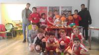 MTV Stuttgart 1843 e.V. - Neujahrs-Camp 2019