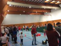 MTV Stuttgart 1843 e.V. - Kinder - Indoor - Spiel und Spaß Tag im MOTIV