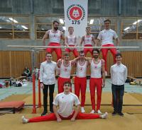 MTV Stuttgart 1843 e.V. - Turnen Männer - Landesliga 2019