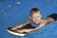 MTV Stuttgart 1843 e.V. - Kompaktschwimmkurs für Kinder