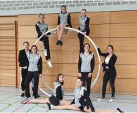 MTV Stuttgart 1843 e.V. - Erstes Mal Dreikampf für MTV-Quartett