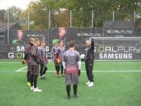 MTV Stuttgart 1843 e.V. - Goalplay Train N` Fight Challenge