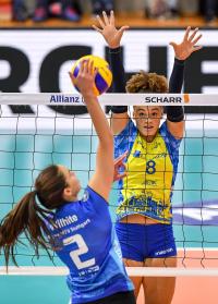 MTV Stuttgart 1843 e.V. - Unentschieden nach 2.Finalspiel
