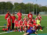 MTV Stuttgart 1843 e.V. - E1 wurde Meister 2019