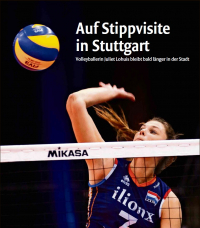 MTV Stuttgart 1843 e.V. - Volleyball