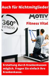 MTV Stuttgart 1843 e.V. - Fitness Vital