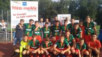 MTV Stuttgart 1843 e.V. - 1.AK-Alesi-Cappello-Cup 2019