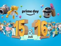 MTV Stuttgart 1843 e.V. - AMAZON PRIME DAY