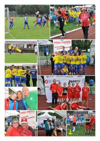 MTV Stuttgart 1843 e.V. - 15. Citysoccer-Cup Jahrgang 2008