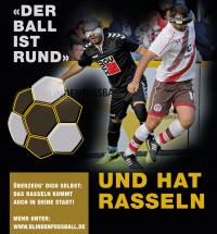 MTV Stuttgart 1843 e.V. - Bundesliga – Heimspiele