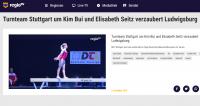 MTV Stuttgart 1843 e.V. - Der Triumph im R�ckblick