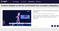 MTV Stuttgart 1843 e.V. - Der Triumph im Rückblick