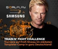 MTV Stuttgart 1843 e.V. - Goalplay-Challenge abgesagt!