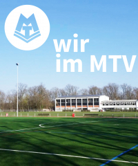 MTV Stuttgart 1843 e.V. - Nutzung der Zeit