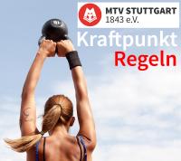MTV Stuttgart 1843 e.V. - Nutzung des Kraftpunktes