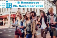 MTV Stuttgart 1843 e.V. - iB Hausmesse 2020