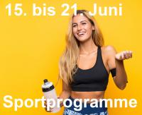 MTV Stuttgart 1843 e.V. - AKTUELLE PROGRAMME