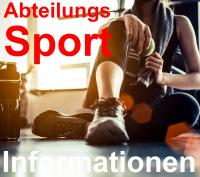 MTV Stuttgart 1843 e.V. - Abteilungssport