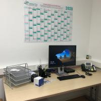 MTV Stuttgart 1843 e.V. - Wie baut man ein Büro?