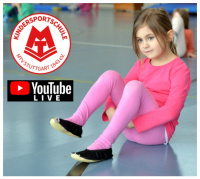 MTV Stuttgart 1843 e.V. - Kindersportschule LIVE