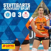 MTV Stuttgart 1843 e.V. - Volleyball Bundesliga